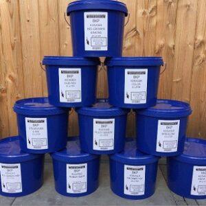 10 liter koivoer emmers