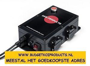 AEM Controlbox XXL - AEM-Products