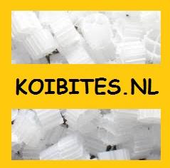 Biocarrier Bewegend bed materiaal