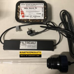 Filtreau UVC Module 40 Watt High Output