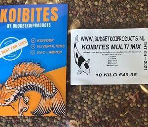 KOIBITES MULTI MIX