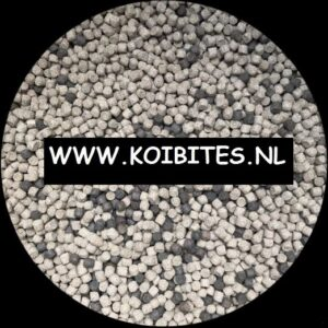 koibites b mix wheat germ chlorella